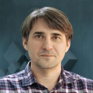 Игорь Хамитьянов